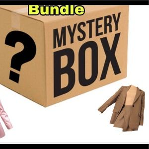 Other - Men's 25 pcs Mystery Box bundle wholesale reseller